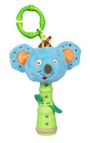 Babymoov - Multifunkční chrastítko Koala