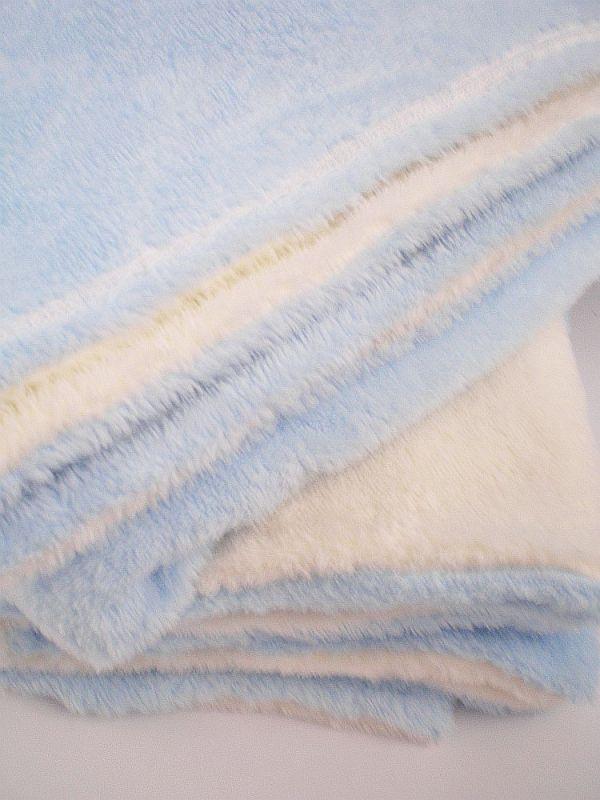 Dvojitá deka MeeMee