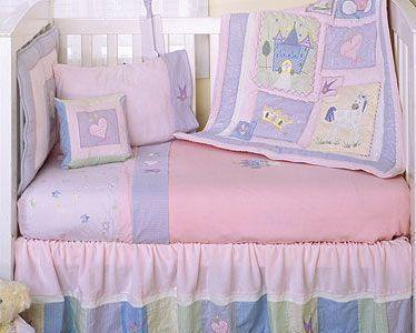KIDS LINE - Ložní souprava Camelot KidsLine