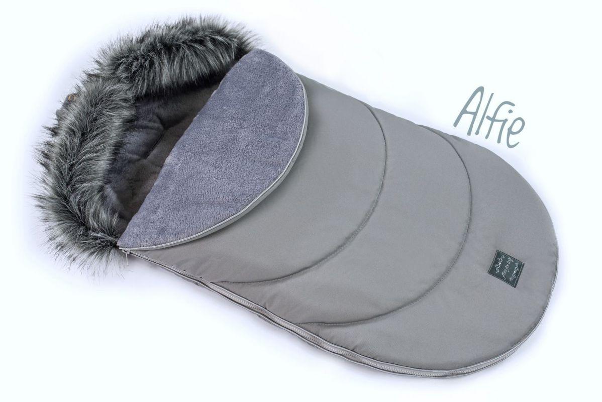 Zimní fusák PRESTIGE Floo for baby - Alfie