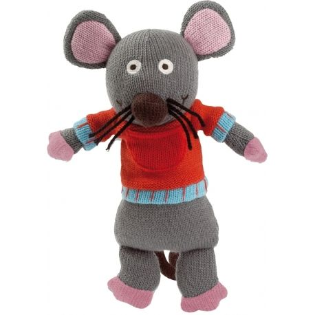 Myška Marie Latitude Enfant