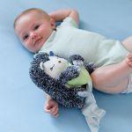 Summer Infant Ježek s tlukotem srdce