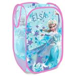 Koš na hračky Ledové Království Elsa