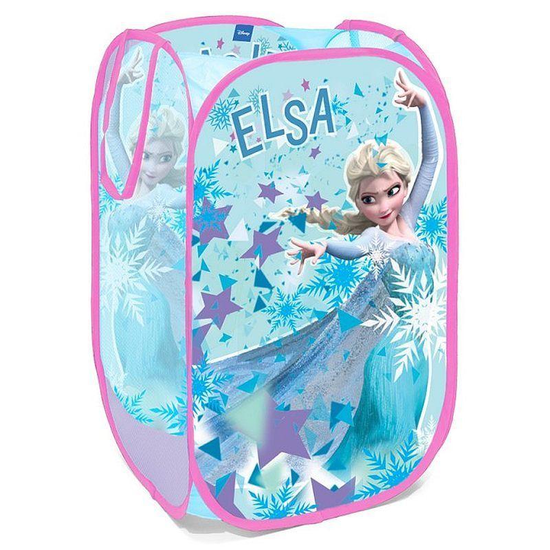 Koš na hračky Ledové Království Elsa SEVEN
