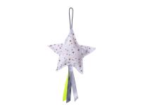 Kikadu Závěsná hvězda s hvězdičkami