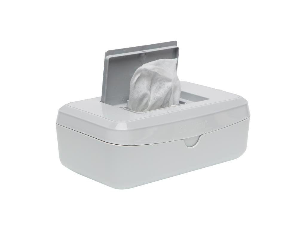 BOX NA UBROUSKY BÉBÉ-JOU OLLIE šedý