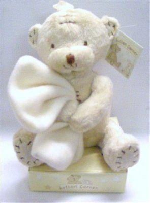 Medvídek Button