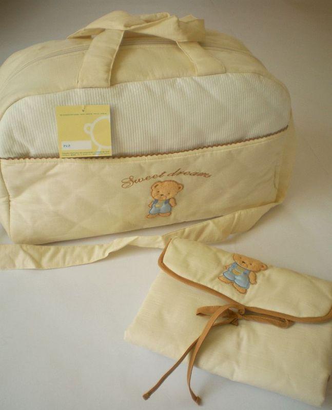 MICUNA - Cestovní látková taška Fantasia