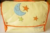 MICUNA - Cestovní látková taška Moonstar