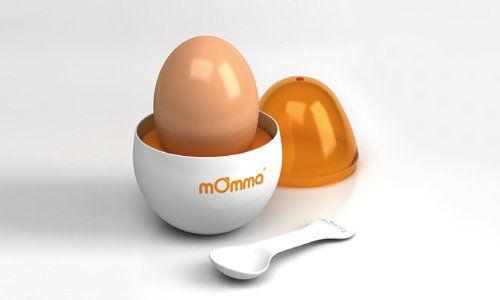 Momma Obal na vaření vajíček