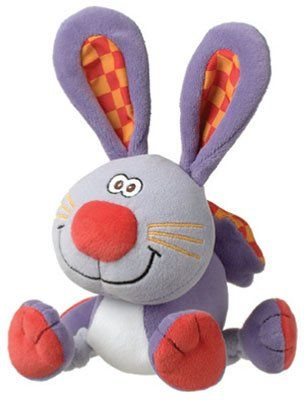 Playgro - Mazlíček Zajíc
