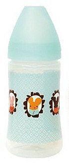 SUAVINEX láhev modrá 360 ml