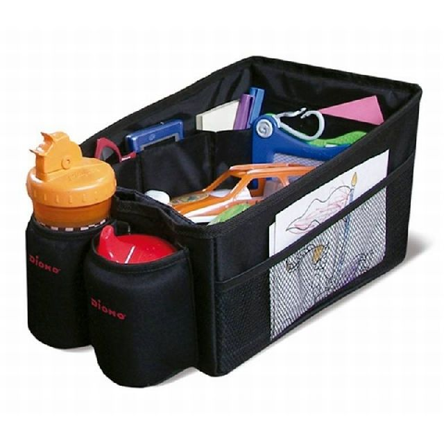 Cestovní box Organiser & Cooler Sunshine Kids