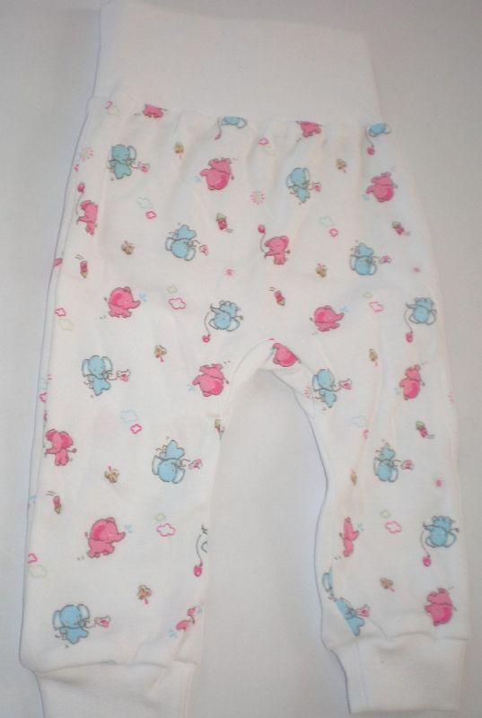 Dětské bavlněné kalhotky - vel.68 MamoTato