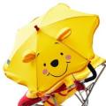 Slunečník 3D Pú