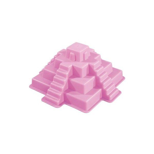 Educo Bábovička Mayská pyramida