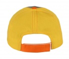 Kšiltovka Mimoni serf žlutá vel. 54 CERDA