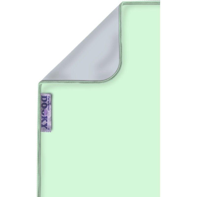 Dooky deka Blanket Mint/Grey